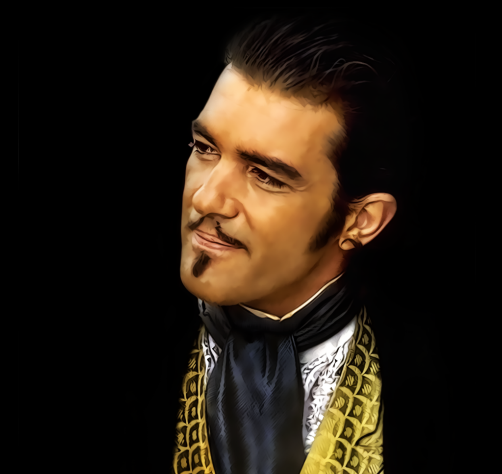 Antonio Banderas By Donvito62