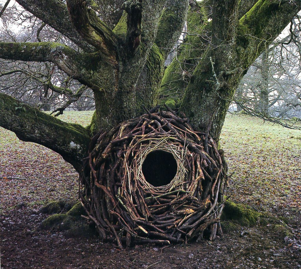Land Art Andy Goldsworthy 10