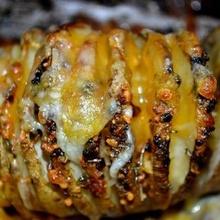 Patatas Sabrosas!