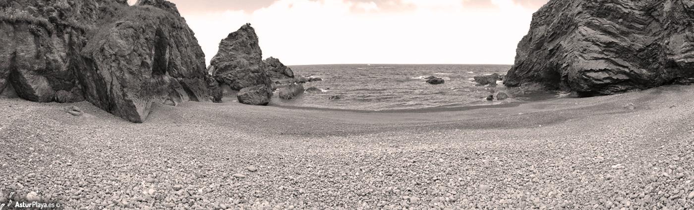 Puertochico Beach Cudillero Asturias1