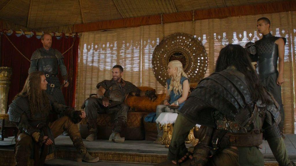 Daenerys Targaryen 09