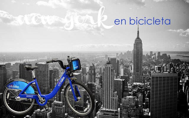 Citibike New York La 5th Con Bleecker St