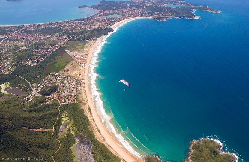 Tucuns Beach, Búzios RJ, Brasil.