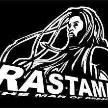 Rastaman