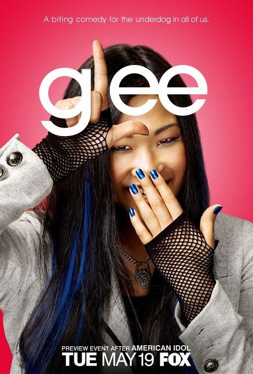 Poster Glee 6212455 510 755