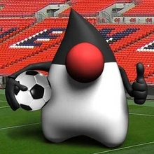 javacup: Torneo de fútbol virtual