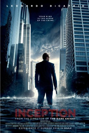 Inception Poster1 Jpg