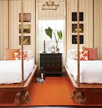 Slide Bedroom