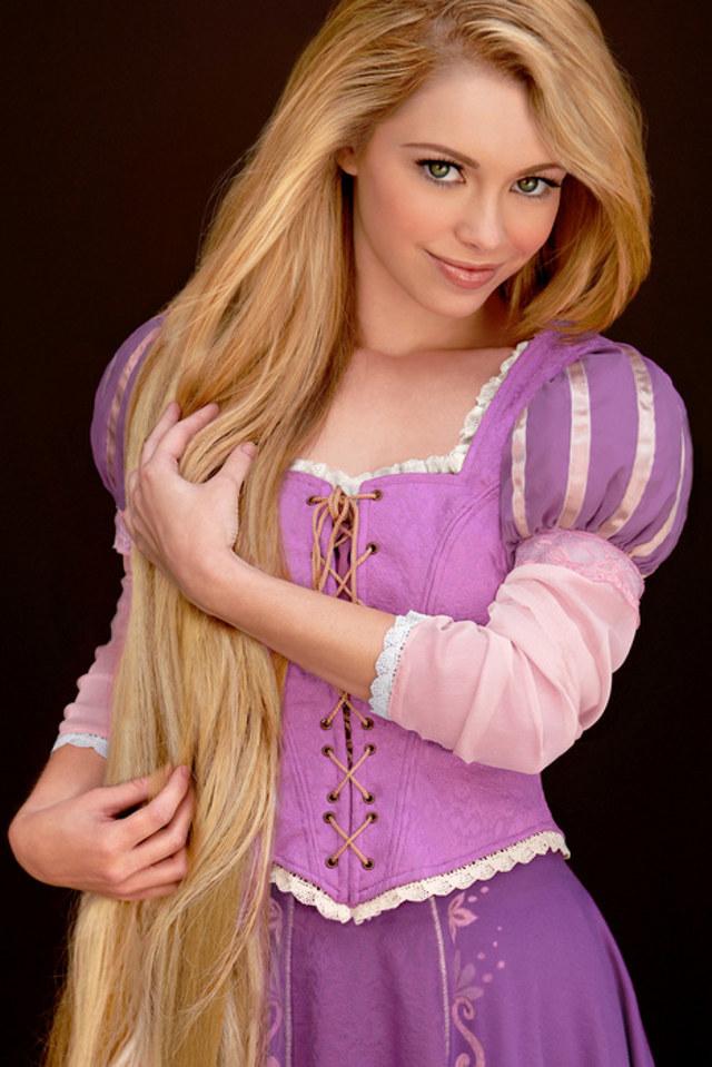 Princesas Disney Reales 2 Jpg