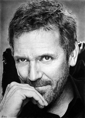 Gregory House By Francoclun D58wusl