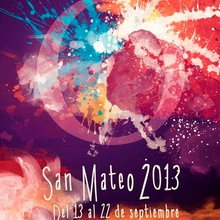 SAN MATEO 2013!!! (OVIEDO)
