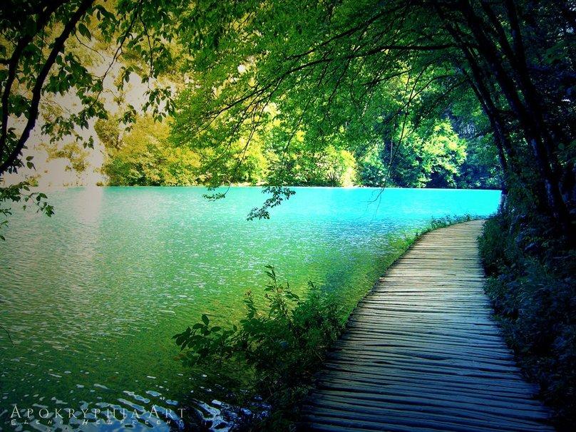 87170 Green Lake P