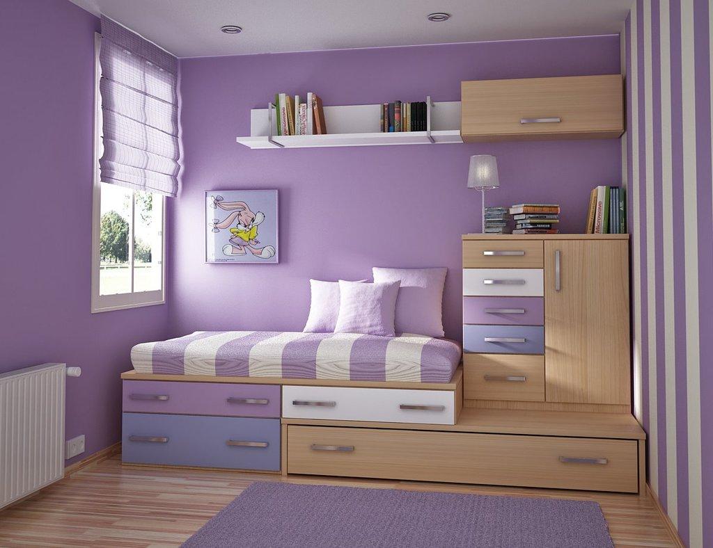 Wonderful Whiteboard Paint Bedroom Ideas
