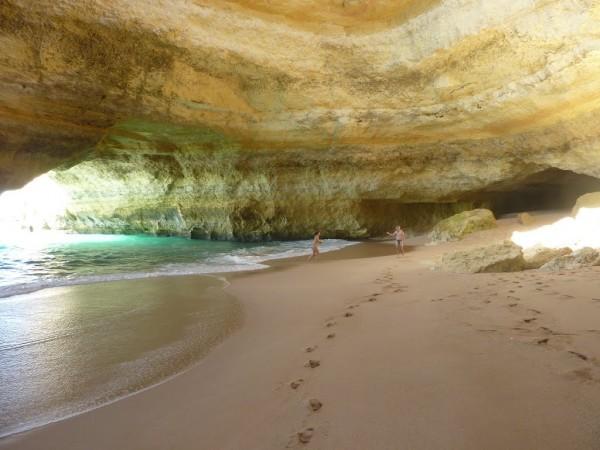 Playas Interiores 600x450
