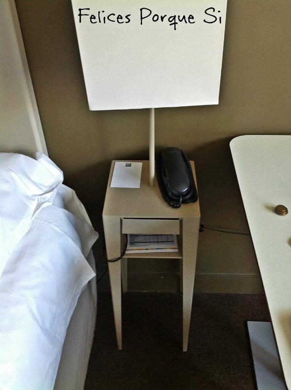 Hotel Mamá a los 30 y más