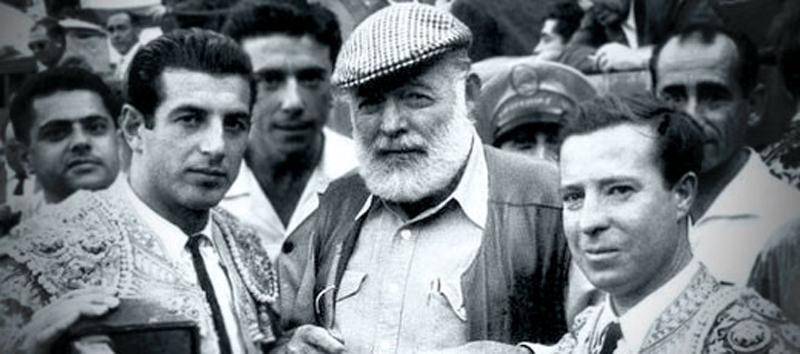 Hemingway Spain