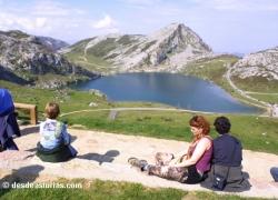 #Lagos de Covadonga