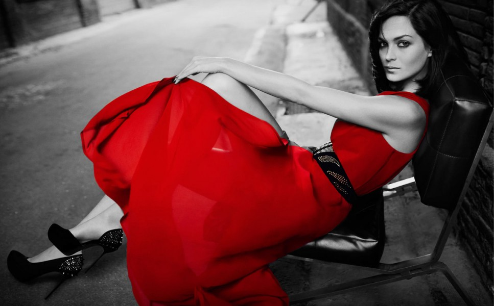 Vestido Rojo Coqueto 2