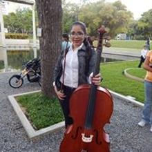 Joanette Gudiño
