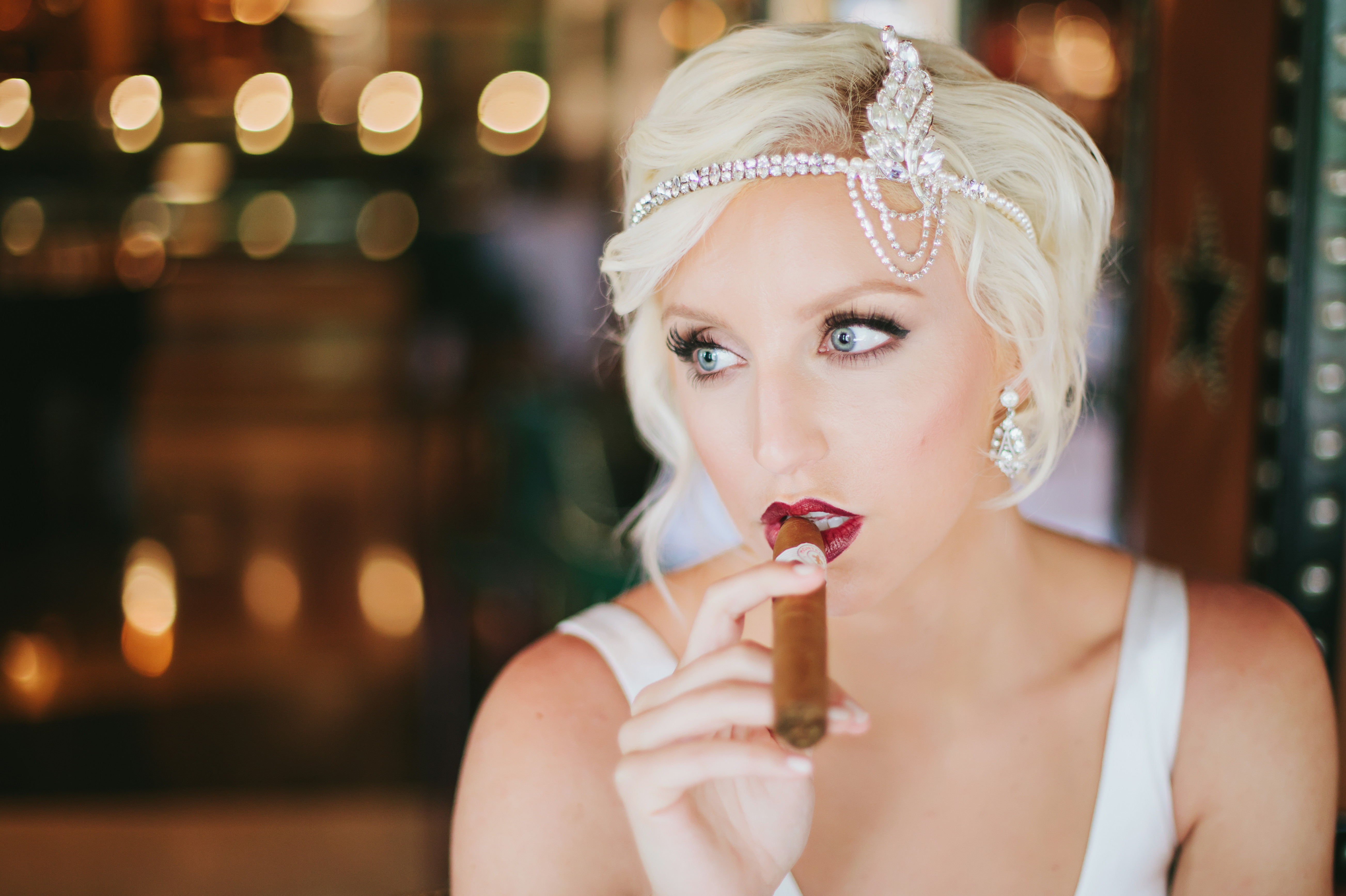 Great Gatsby Wedding Stems Of Dallas Lauren Peele Photography Roaring 20s Dallas Wedding Planner Grit And Gold24