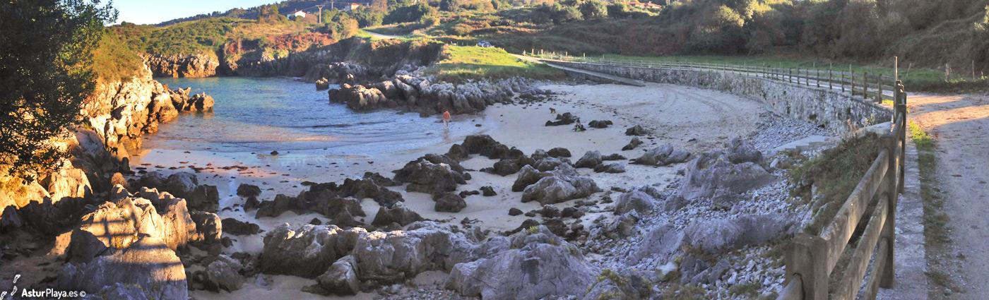 Buelna Beach Llanes Asturias1