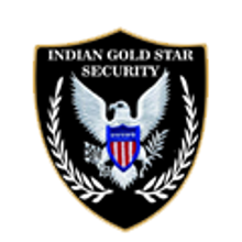 Indian gold star