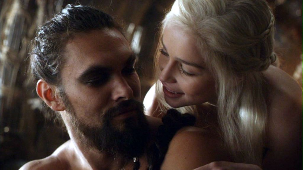 Daenerys Targaryen 02