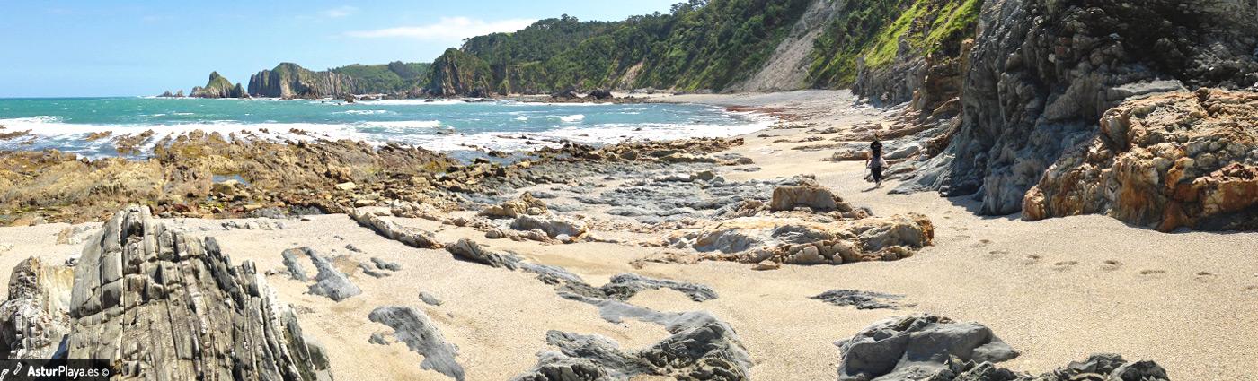 Calabon Beach Mainpic