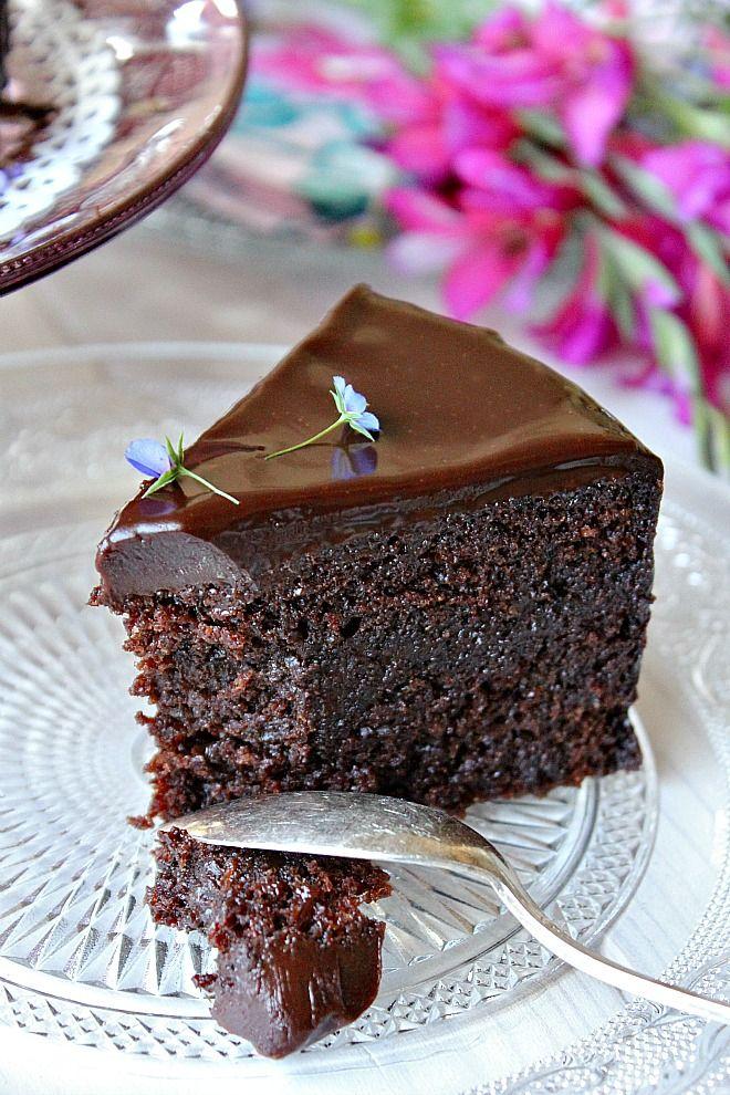 Baker Brothers Chocolat Cake