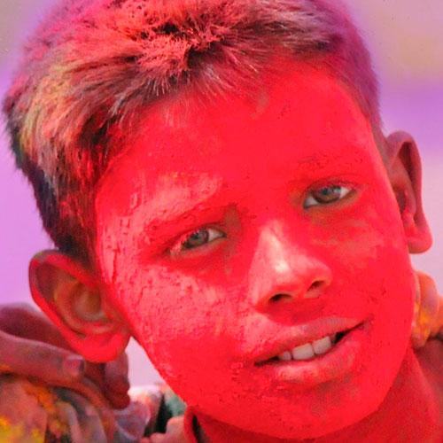 Holi Party Festival 9