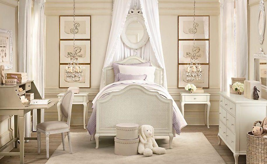Dormitorio Vintage Foto41