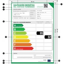 Eficiencia Energética 2y3D