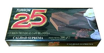 Turron25 Singluten