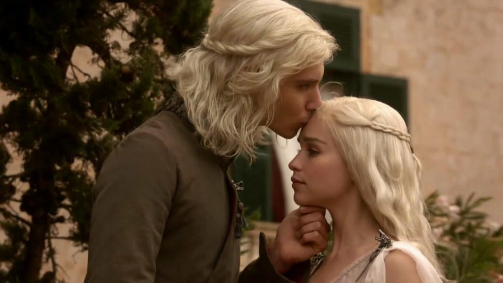 Daenerys Targaryen 03