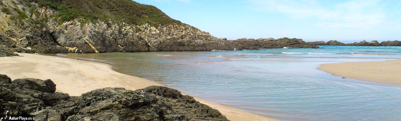 La Paloma Esteiro Beach Asturias2