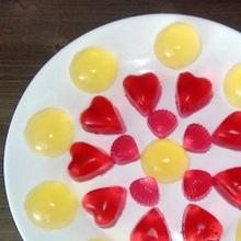 Gominolas aptas para dieta