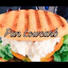 Receta de pan bajo en calorías