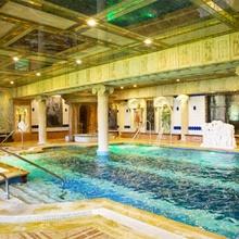 Hoteles con Spa en Castilla y León
