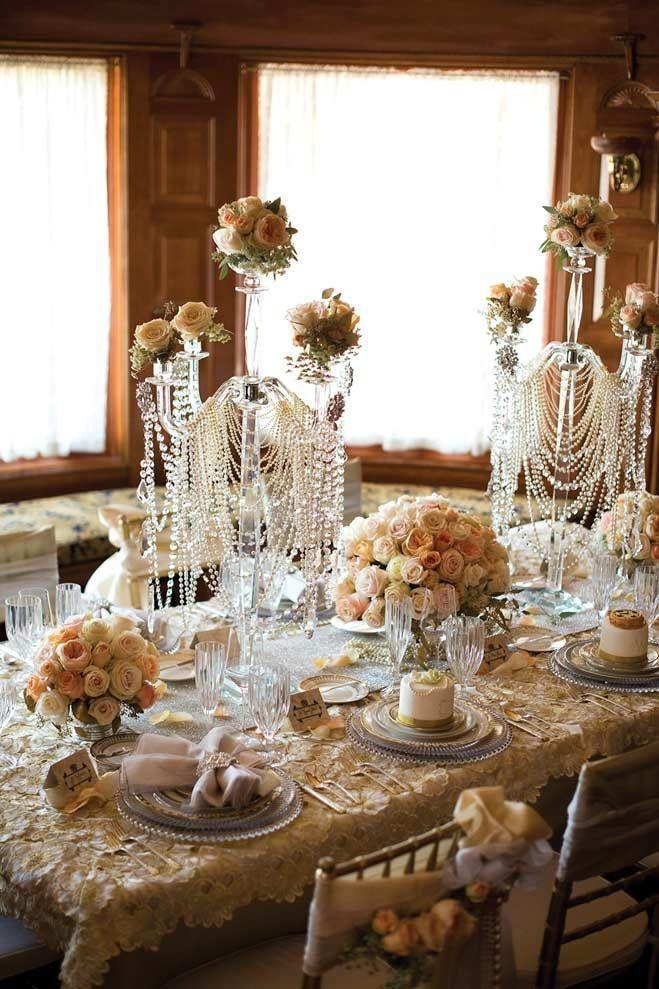 Gatsby Wedding Theme Gatsby Wedding Pinterest