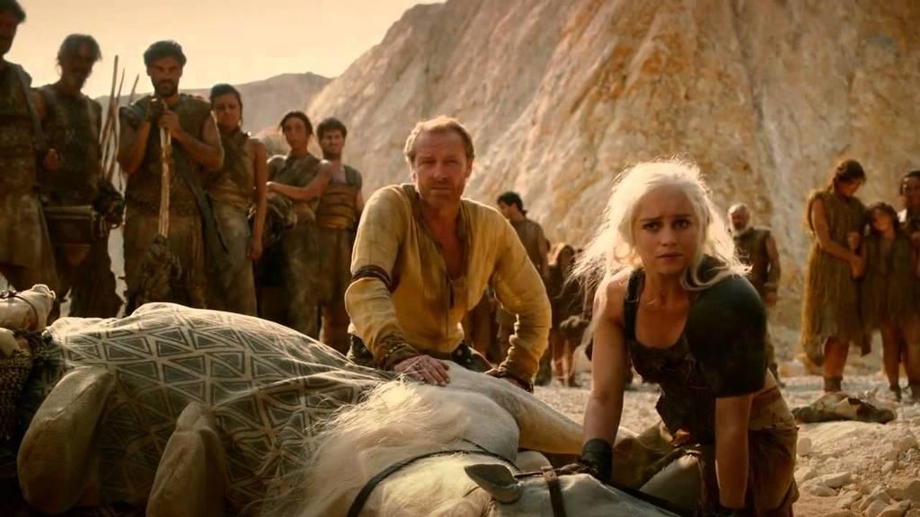 Daenerys Targaryen 05