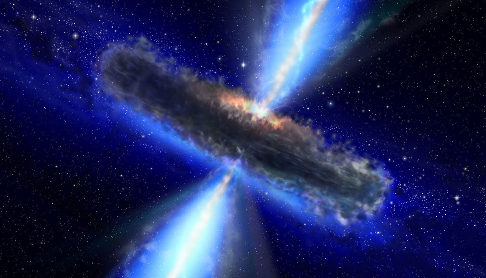 Un Mapa De Materia Oscura En El Universo Omicrono
