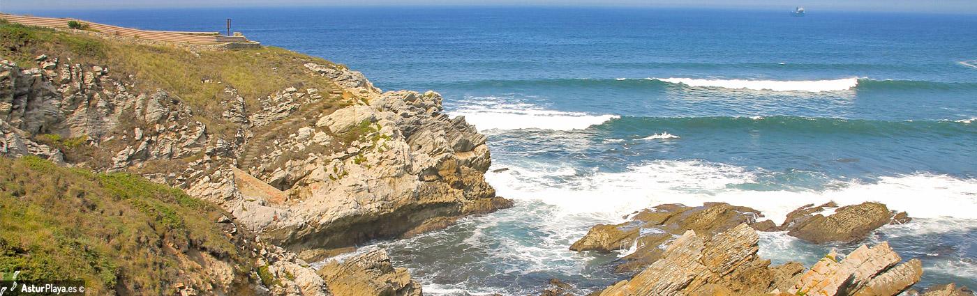 El Pedrero Beach Castrillon4