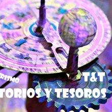 T&T Territorios y Tesoros