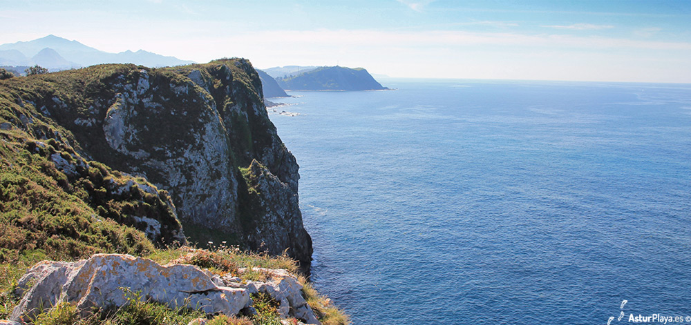 View From The Acantilados Del Infierno Or The Cliffs Of Hell Jpg