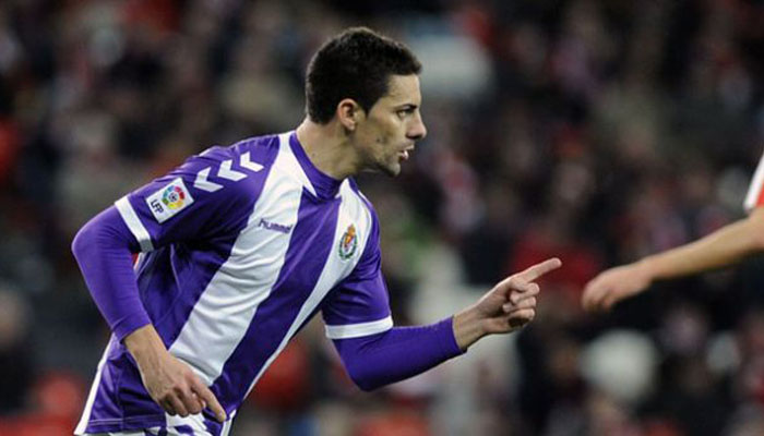 Óscar González (Valladolid)
