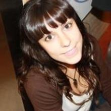 Cristina Ocaña Rodriguez