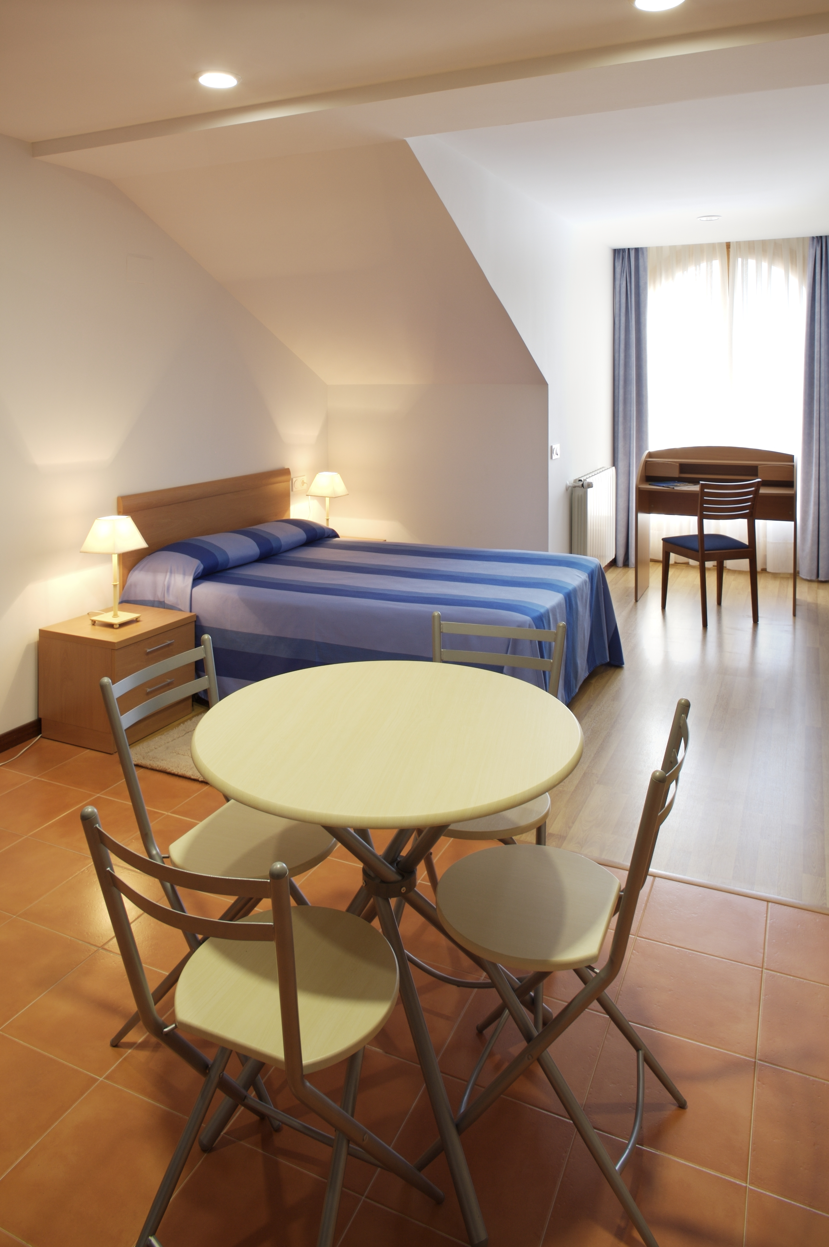 Apartamento Estudio Blue Gijon Centro