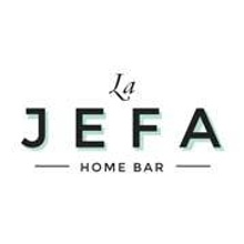 La Jefa Home Bar