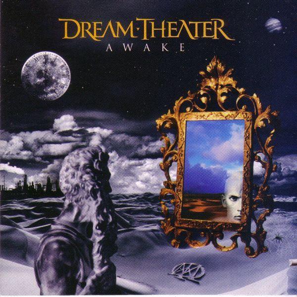 Dream Theater Awake