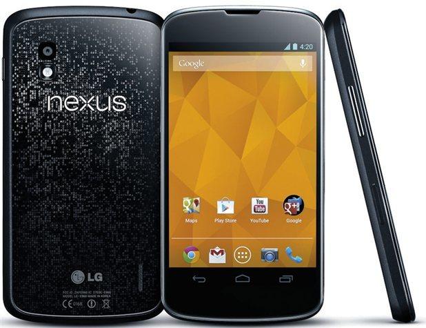 Lg Google Nexus 4 618x475